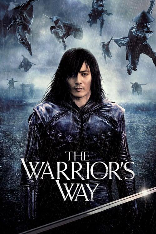 ดูหนังออนไลน์ฟรี The Warrior's Way (2010) มหาสงครามโคตรคนต่างพันธุ์