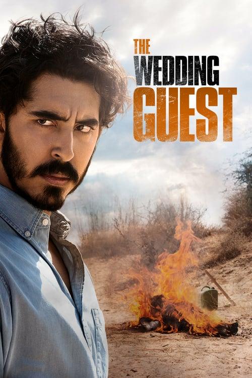 ดูหนังออนไลน์ฟรี The Wedding Guest (2019) วิวาห์เดือด (ซับไทย)