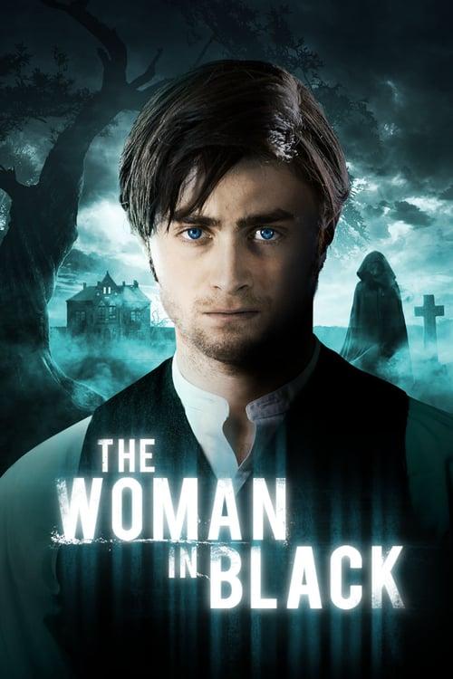 ดูหนังออนไลน์ฟรี The Woman in Black (2012) ชุดดำ สัญญาณสยอง