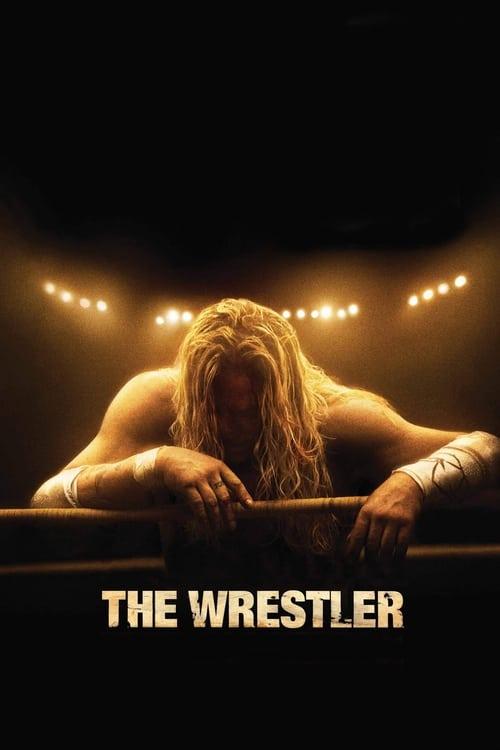 ดูหนังออนไลน์ฟรี The Wrestler (2008) เพื่อเธอขอสู้ยิบตา