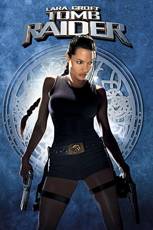 ดูหนังออนไลน์ฟรี Lara Croft: Tomb Raider (2001) ลาร่า ครอฟท์ ทูมเรเดอร์