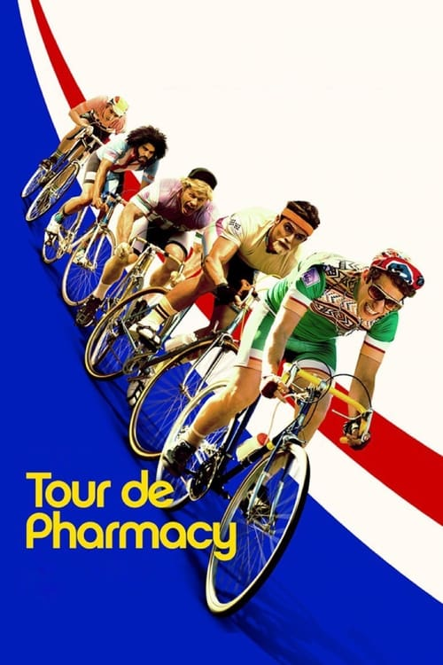 ดูหนังออนไลน์ฟรี Tour de Pharmacy (2017) ซับไทย