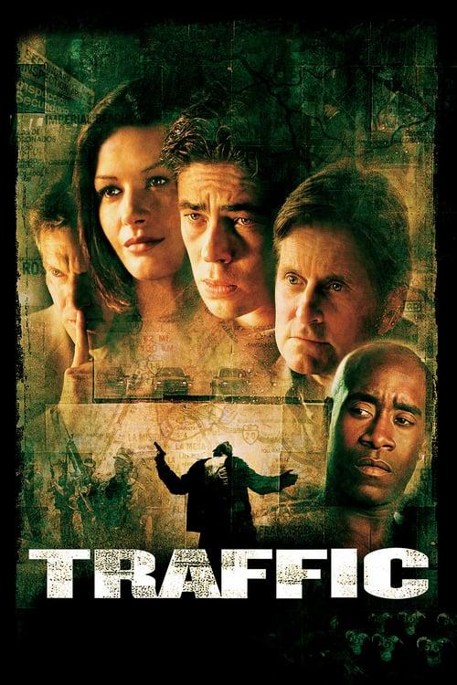 ดูหนังออนไลน์ฟรี Traffic (2000) คนไม่สะอาด อำนาจ อิทธิพล