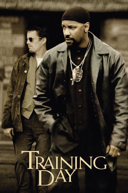 ดูหนังออนไลน์ฟรี Training Day (2001) ตำรวจระห่ำ คดไม่เป็น