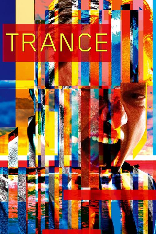 ดูหนังออนไลน์ฟรี Trance (2013) ปล้นลวงตา