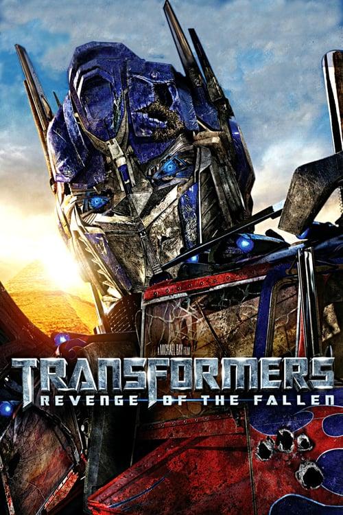 ดูหนังออนไลน์ฟรี Transformers 2 (2009) ทรานส์ฟอร์เมอร์ส 2 : อภิมหาสงครามแค้น