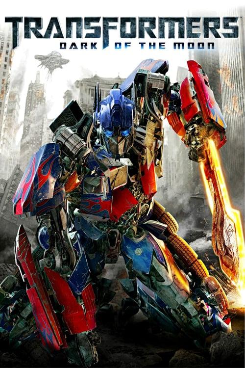 ดูหนังออนไลน์ฟรี Transformers 3 Dark of the Moon (2011) ทรานส์ฟอร์เมอร์ส 3 : ดาร์ค ออฟ เดอะ มูน