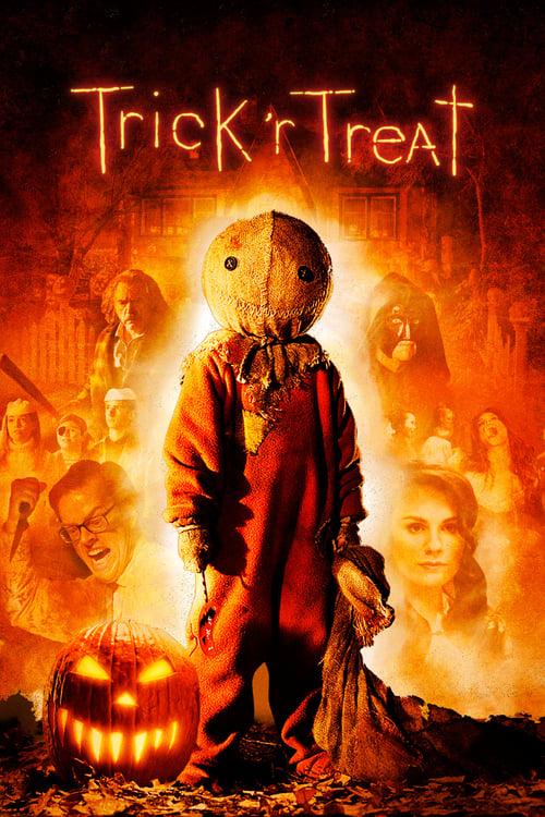 ดูหนังออนไลน์ฟรี Trick 'r Treat (2007) กระตุกขวัญวันปล่อยผี