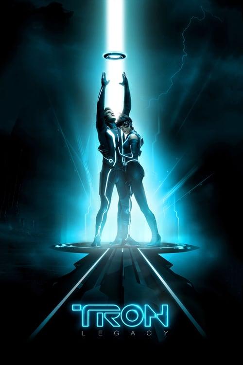 ดูหนังออนไลน์ฟรี Tron legacy (2010) ทรอน ล่าข้ามอนาคต
