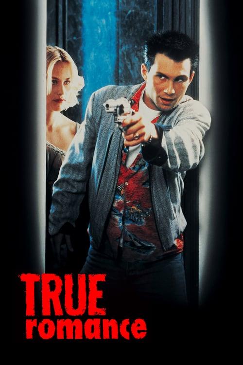 ดูหนังออนไลน์ฟรี True Romance (1993) โรมานซ์ ห่ามเดือด