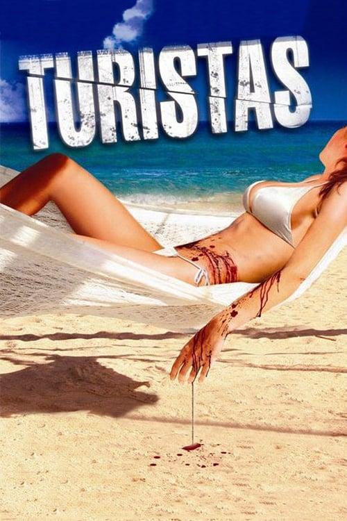 ดูหนังออนไลน์ฟรี Turistas (2006) ปิดเกาะเชือด