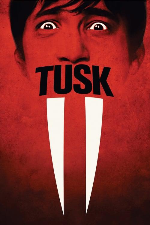 ดูหนังออนไลน์ฟรี Tusk (2014) จับคนมาทำวอลรัส