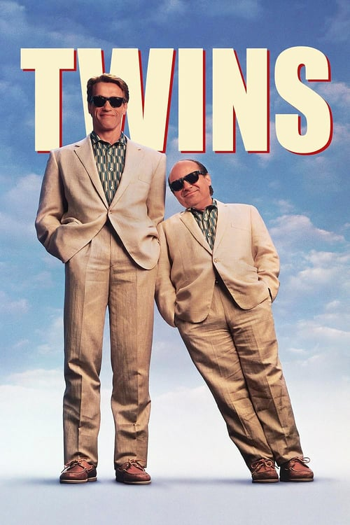 ดูหนังออนไลน์ฟรี Twins (1988) คู่แฝดเหล็กป่วน
