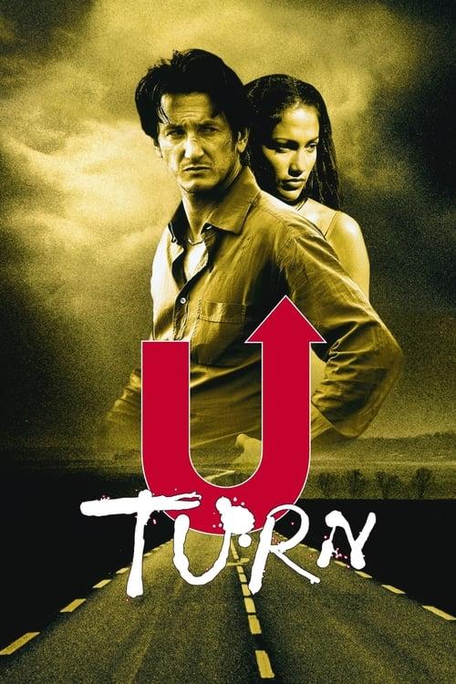ดูหนังออนไลน์ฟรี U Turn (1997) ยูเทิร์น เลือดพล่าน