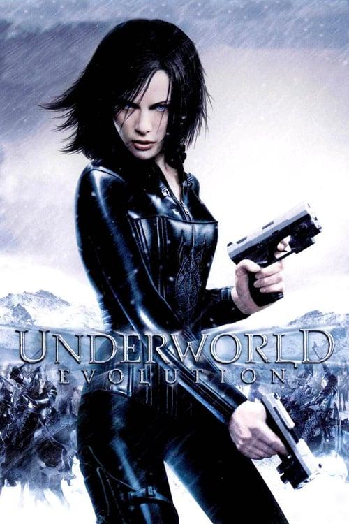 ดูหนังออนไลน์ฟรี Underworld Evolution (2006) สงครามโค่นพันธุ์อสูร 2 : อีโวลูชั่น