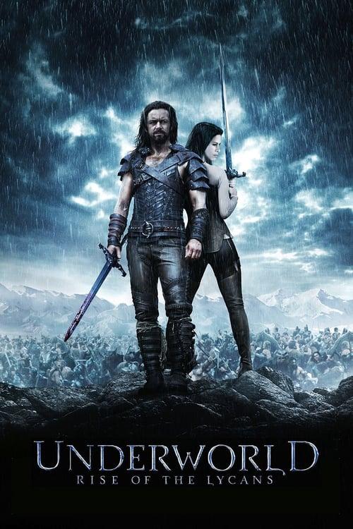 ดูหนังออนไลน์ฟรี Underworld Rise of the Lycans (2009) สงครามโค่นพันธุ์อสูร 3 : ปลดแอกจอมทัพอสูร