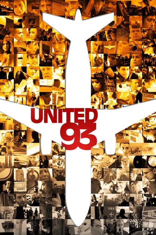 ดูหนังออนไลน์ฟรี United 93 (2006) ไฟลท์ 93 ดิ่งนรก 11 กันยา