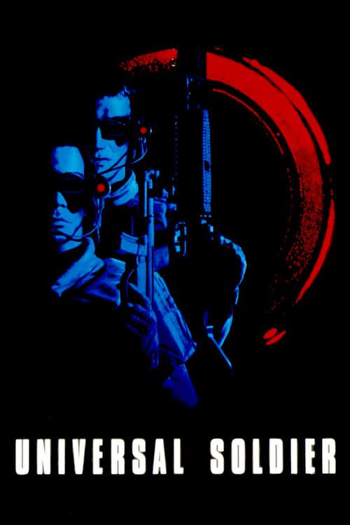 ดูหนังออนไลน์ฟรี Universal Soldier 1 (1992) 2 คนไม่ใช่คน