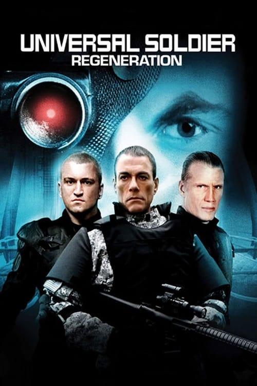 ดูหนังออนไลน์ฟรี Universal Soldier 3 (2009) 2 คนไม่ใช่คน 3: สงครามสมองกลพันธุ์ใหม่