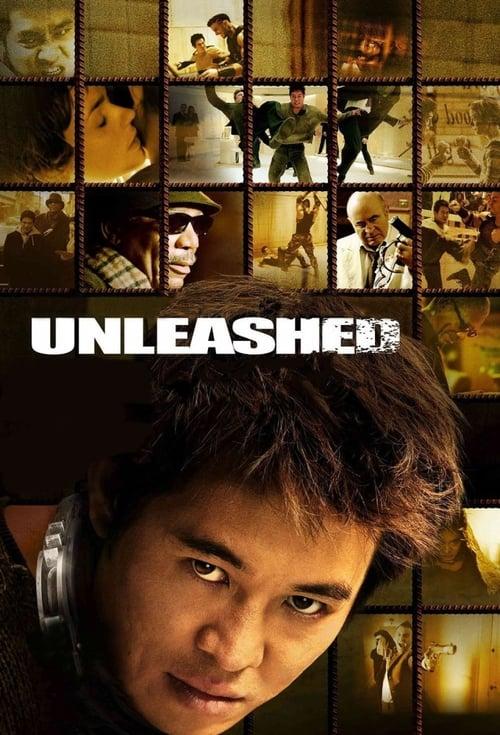 ดูหนังออนไลน์ฟรี Unleashed (2005) คนหมาเดือด