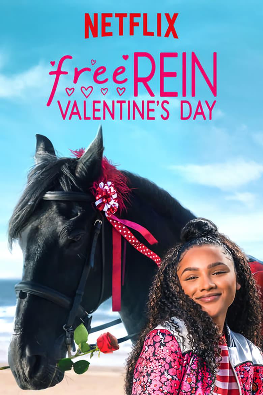 ดูหนังออนไลน์ฟรี [NETFLIX] Free Rein: Valentine's Day (2019) สุขสันต์วันวาเลนไทน์