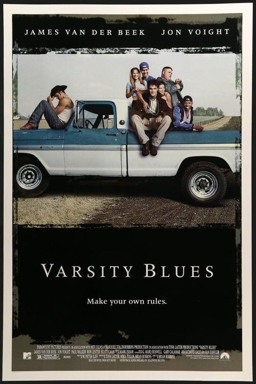 ดูหนังออนไลน์ฟรี Varsity Blues (1999) หนุ่มจืดหัวใจเจ๋ง