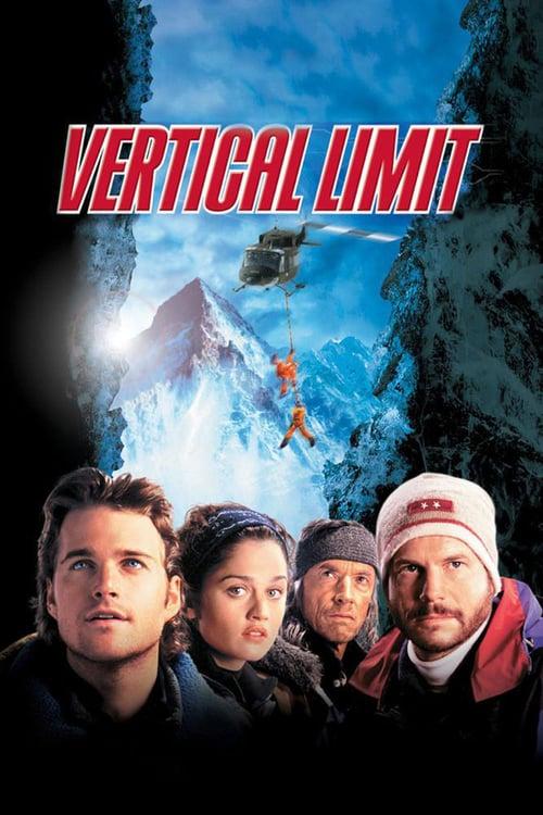 ดูหนังออนไลน์ฟรี Vertical Limit (2000) ไต่เป็นไต่ตาย