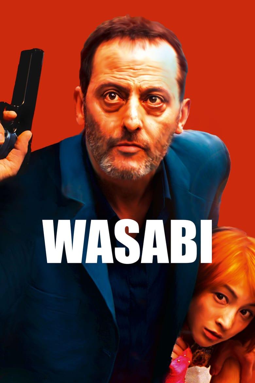 ดูหนังออนไลน์ฟรี Wasabi (2001) วาซาบิ ตำรวจดุระห่ำโตเกียว