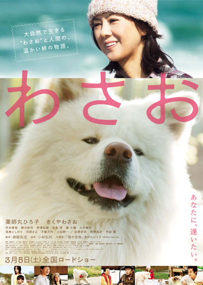 ดูหนังออนไลน์ฟรี Wasao (2011) วาซาโอะ