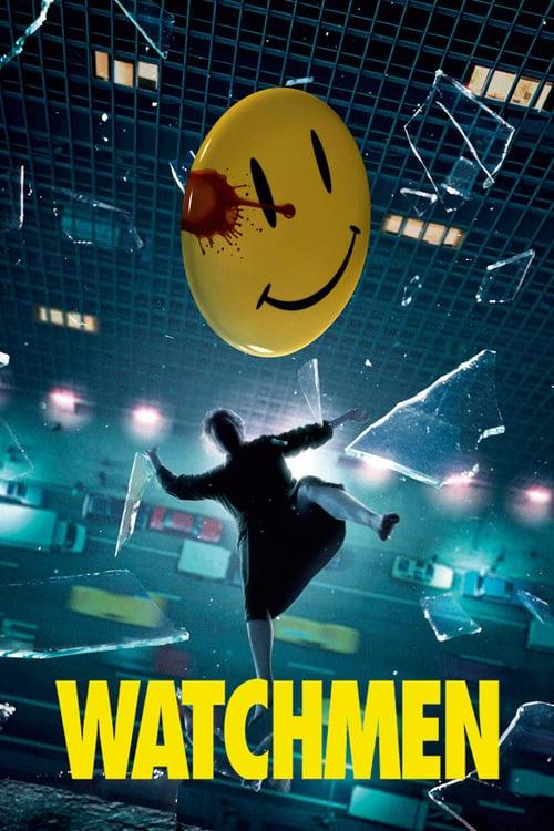ดูหนังออนไลน์ฟรี Watchmen (2009) ศึกซูเปอร์ฮีโร่พันธุ์มหากาฬ
