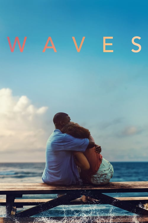 ดูหนังออนไลน์ฟรี Waves (2019) คลื่นรัก