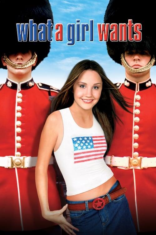 ดูหนังออนไลน์ฟรี What a Girl Wants (2003) ปรารถนา…ของสาวหัวใจใสใส
