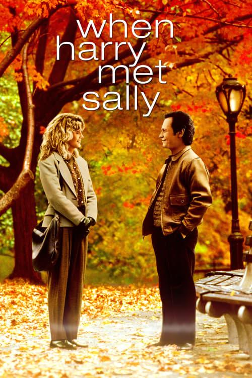 ดูหนังออนไลน์ฟรี When Harry Met Sally (1989) เพื่อนรักเพื่อน