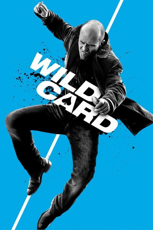 ดูหนังออนไลน์ฟรี Wild card (2015) มือฆ่าเอโพดำ