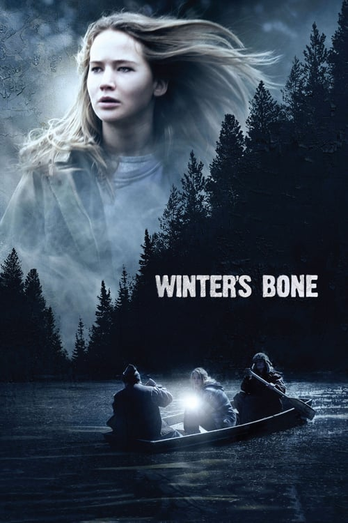 ดูหนังออนไลน์ฟรี Winter s Bone (2010) เธอผู้ไม่แพ้