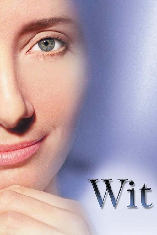 ดูหนังออนไลน์ฟรี Wit (2001)