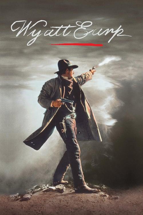 ดูหนังออนไลน์ฟรี Wyatt Earp (1994) นายอำเภอชาติเพชร