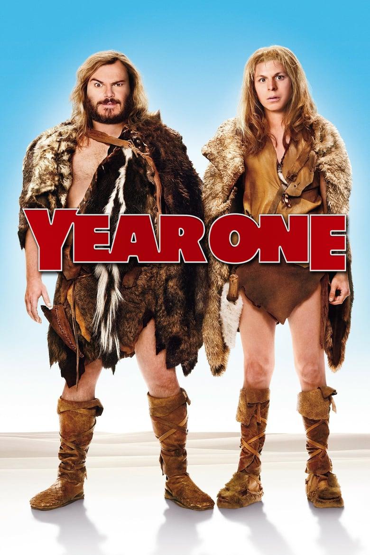 ดูหนังออนไลน์ฟรี Year One (2009) คู่กวนป่วนยุคเก๋าส์