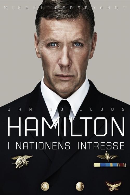 ดูหนังออนไลน์ฟรี hamilton i nationens intresse (2012) สายลับล่าทรชน 1