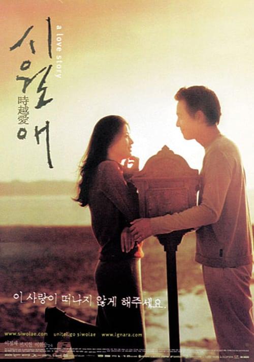 ดูหนังออนไลน์ฟรี il Mare (2000) ลิขิตรักข้ามเวลา