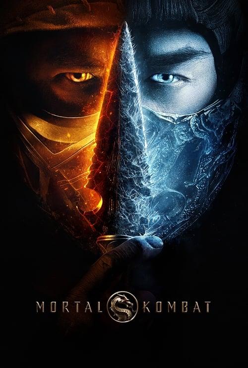 ดูหนังออนไลน์ mortal kombat (2021) มอร์ทัล คอมแบท