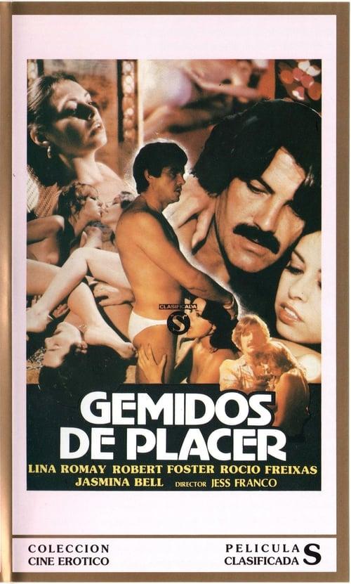 ดูหนังออนไลน์ฟรี 18+ Cries of Pleasure (1983) Gemidos de placer