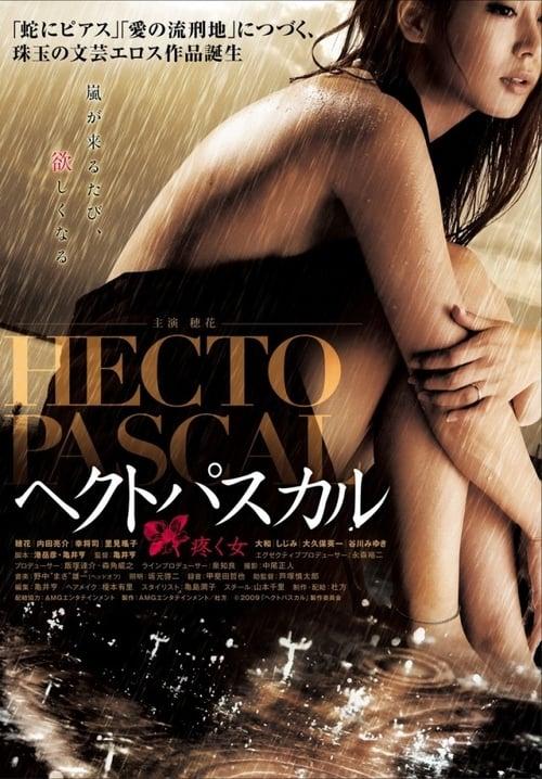ดูหนังออนไลน์ฟรี 18+ Hectopascal (2009)