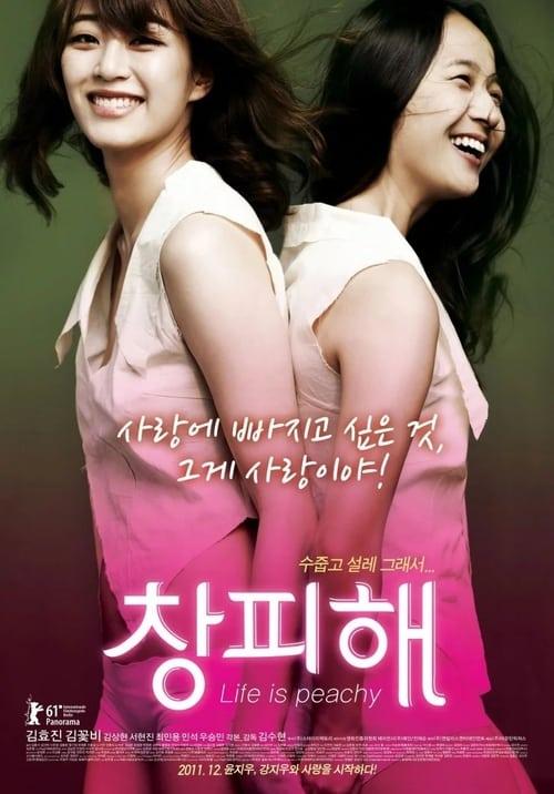 ดูหนังออนไลน์ฟรี 18+ Life Is Peachy (2010)