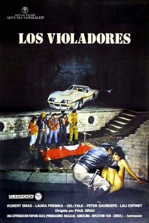 ดูหนังออนไลน์ฟรี 18+ Mad Foxes (1981) Los violadores