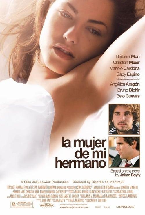 ดูหนังออนไลน์ฟรี 18+ My Brothers Wife (2005) รักพี่เสียดายน้อง