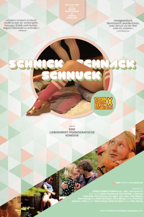 ดูหนังออนไลน์ 18+ Schnick Schnack Schnuck (2015)