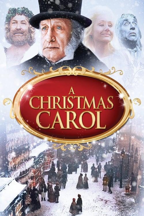 ดูหนังออนไลน์ A Christmas Carol (1984) คริสต์มาสสามผีปาฏิหาริย์