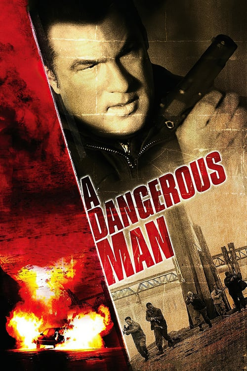 ดูหนังออนไลน์ฟรี A Dangerous Man (2009) มหาประลัยคนอันตราย