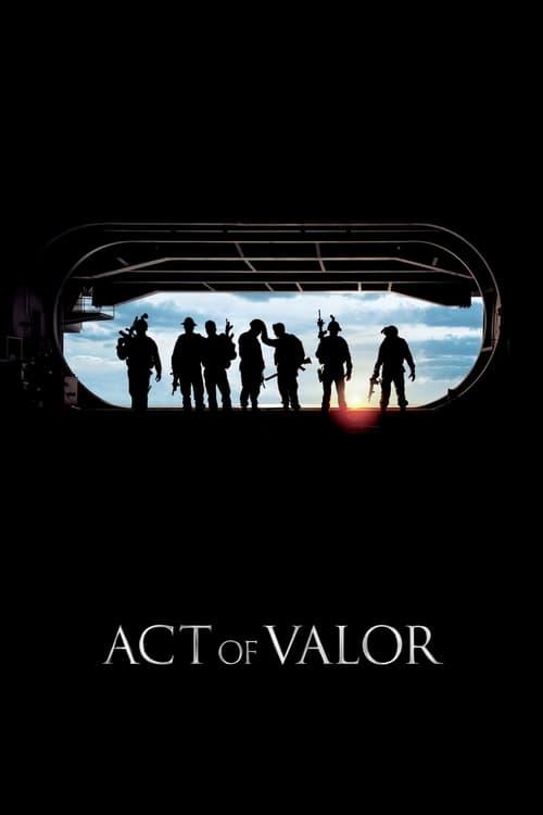 ดูหนังออนไลน์ฟรี Act of Valor (2012) หน่วยพิฆาตระห่ำกู้โลก